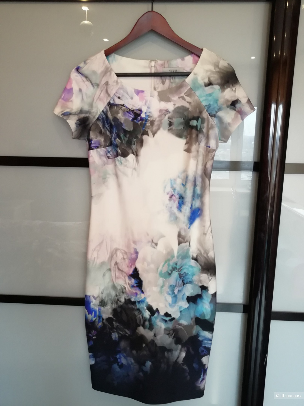 Coast платье UK 10-12