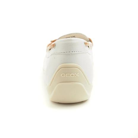 Женские мокасины GEOX RESPIRA 39 размер
