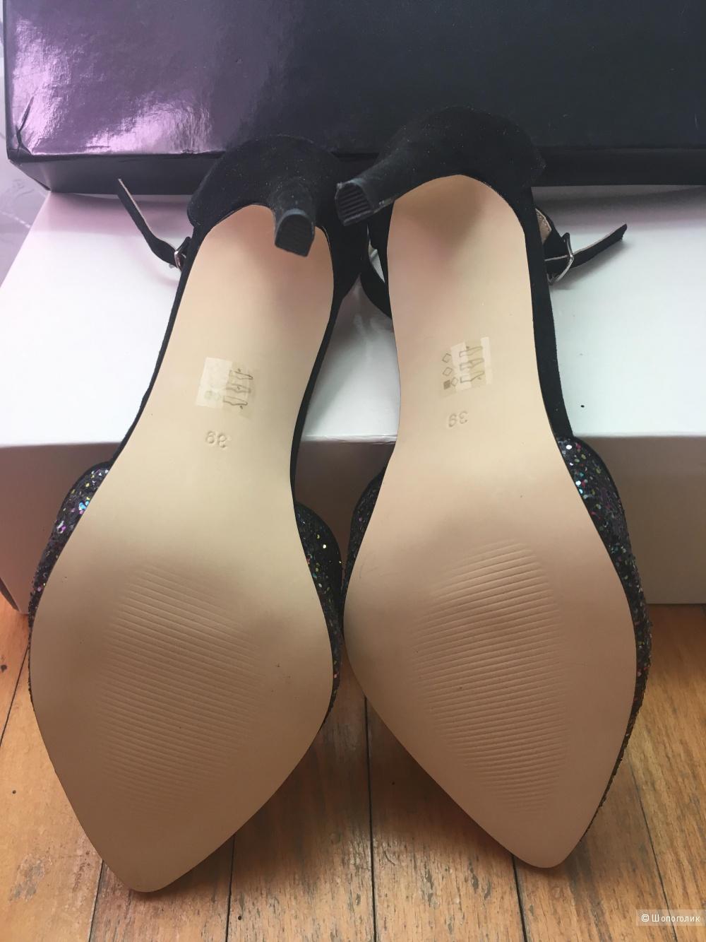 Туфли Miss KG размер 38