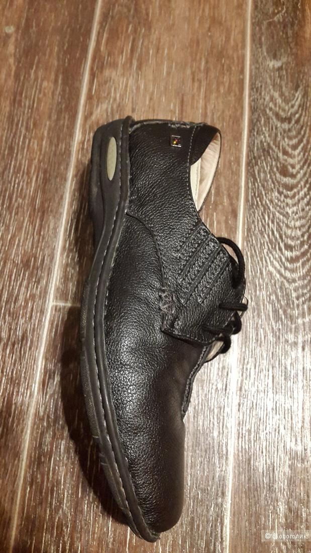 Ботинки SPUR разм. 36-37,5