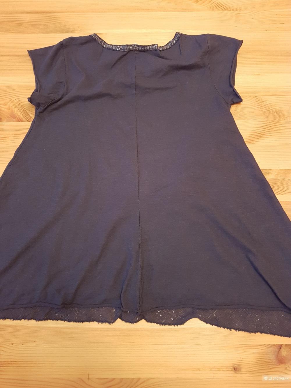 Блузка LILA ROSE, размер 42-44