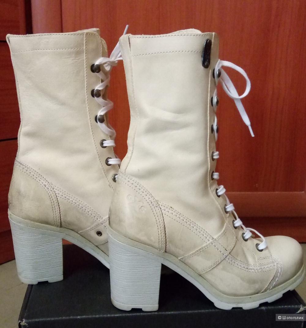 O.X.S. Italy. Полусапоги - ботинки, 37