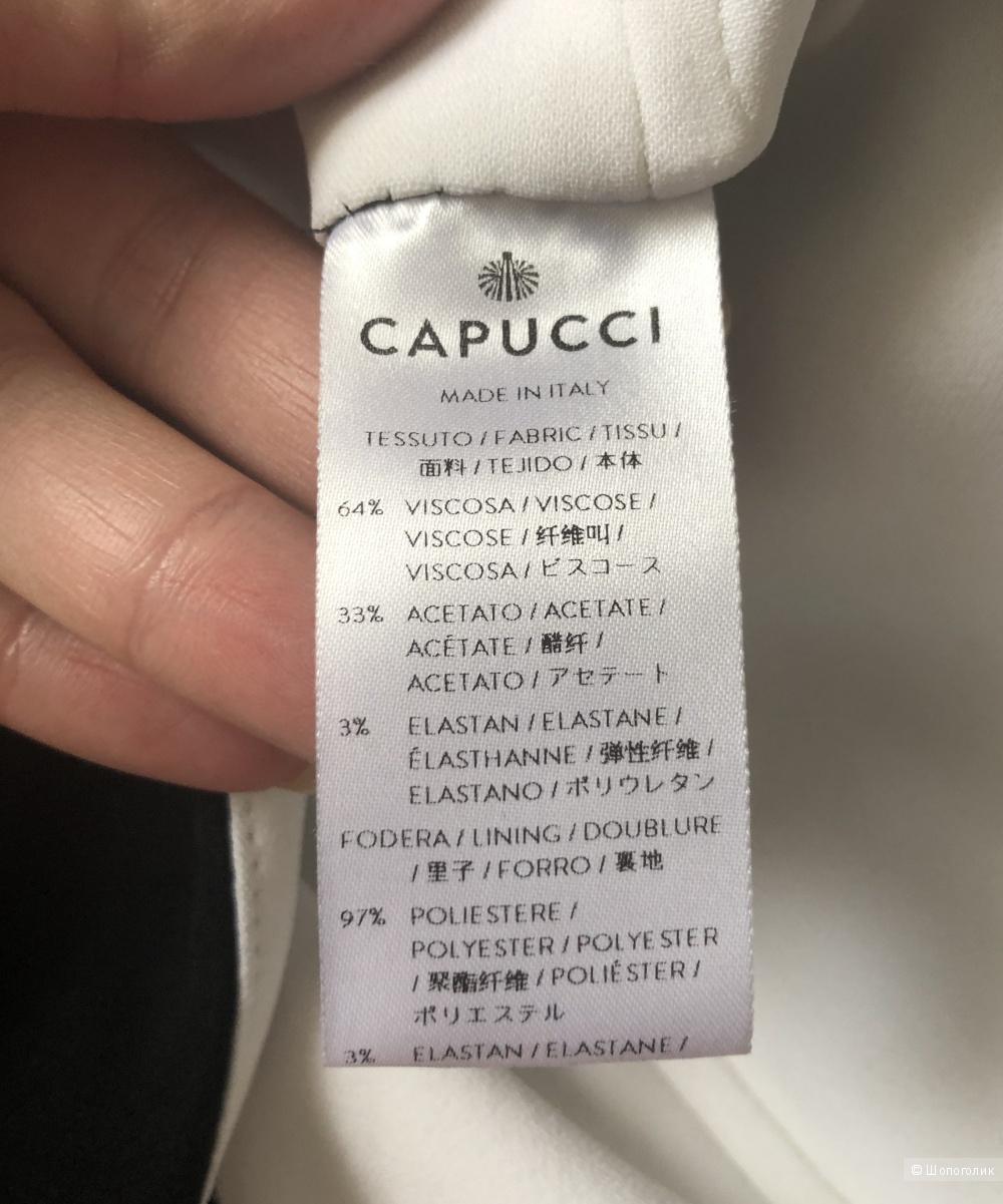 Комбинезон capucci 42it