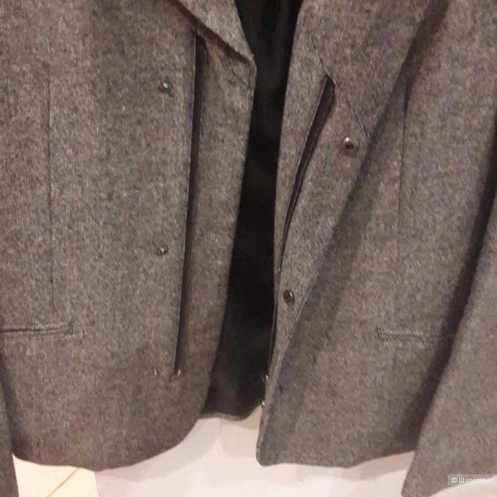Пальто-пиджак Savage 46-48 размера