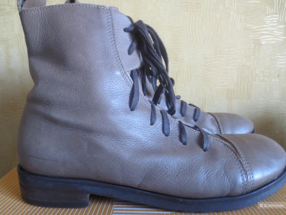 Ботиночки TOPY 38