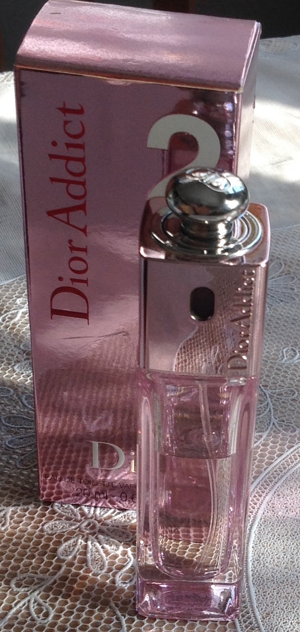 Dior Addict 2, Christian Dior. 20 ml.