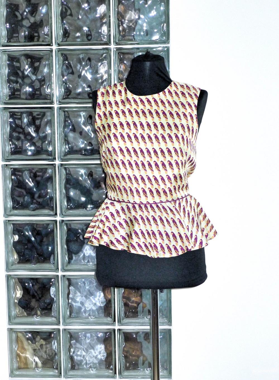 H&M TREND блузка размер 36