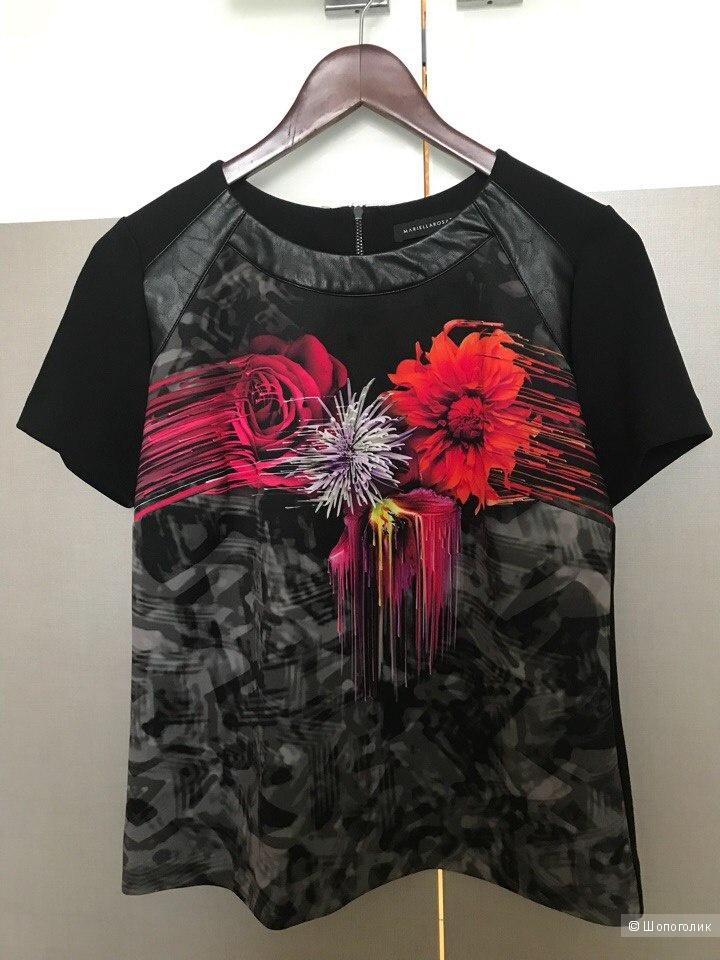 Блуза  MARIELLA ROSATI размер S