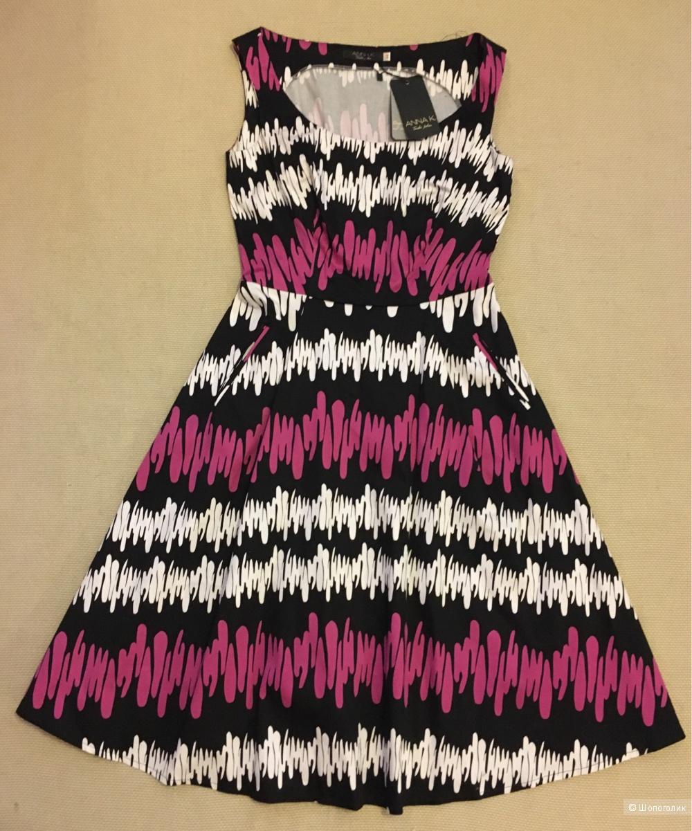 Платье ANNA K., 44 размер