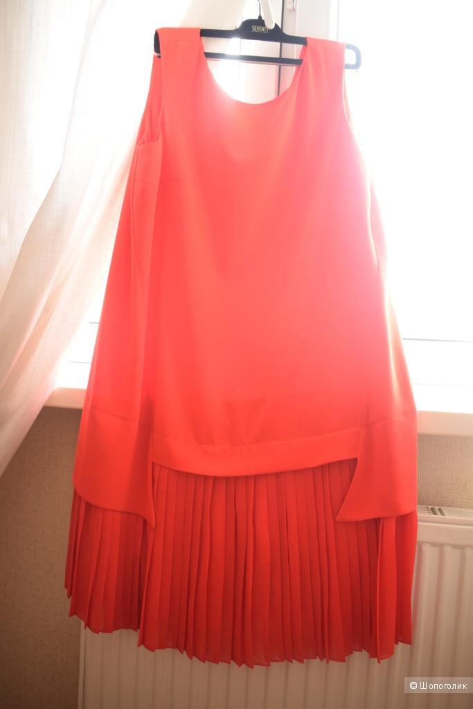Платье Gizia 44 размер на 46 русский