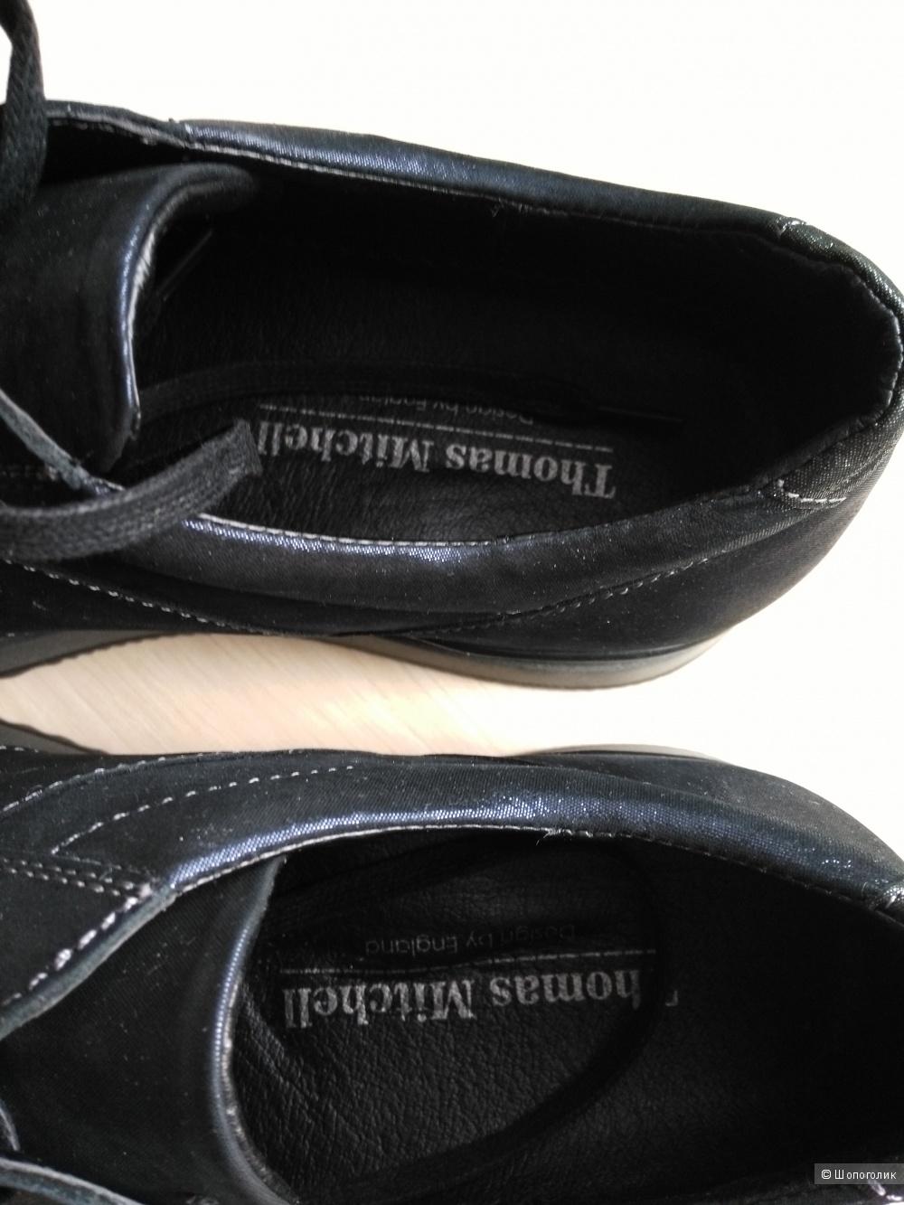 Кроссовки Thomas Mitchell 38 размер