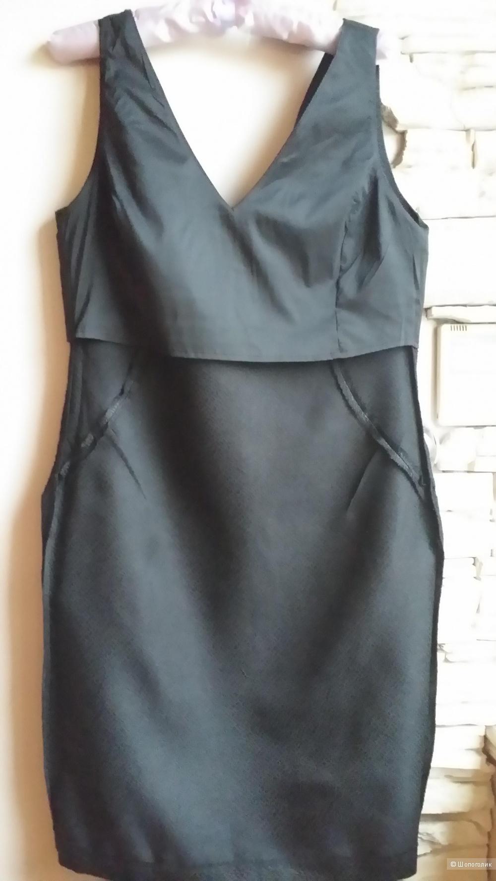 Платье-футляр Stefanel, размер 42