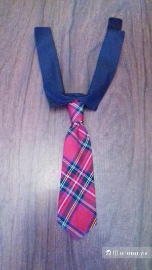 Съемный воротничок-галстук La Senza