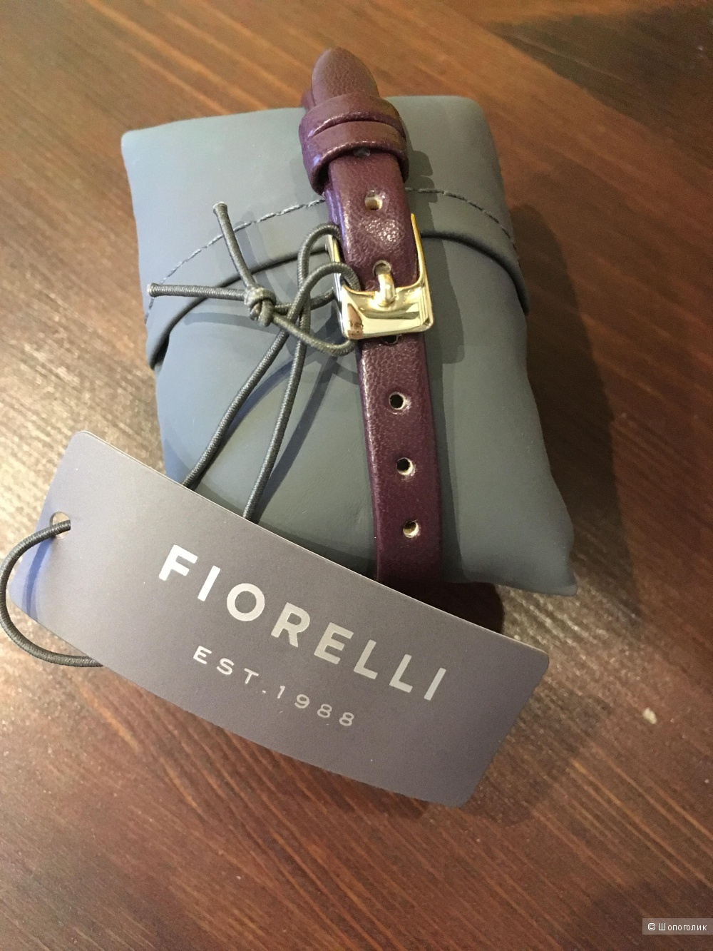 Часы Fiorelli