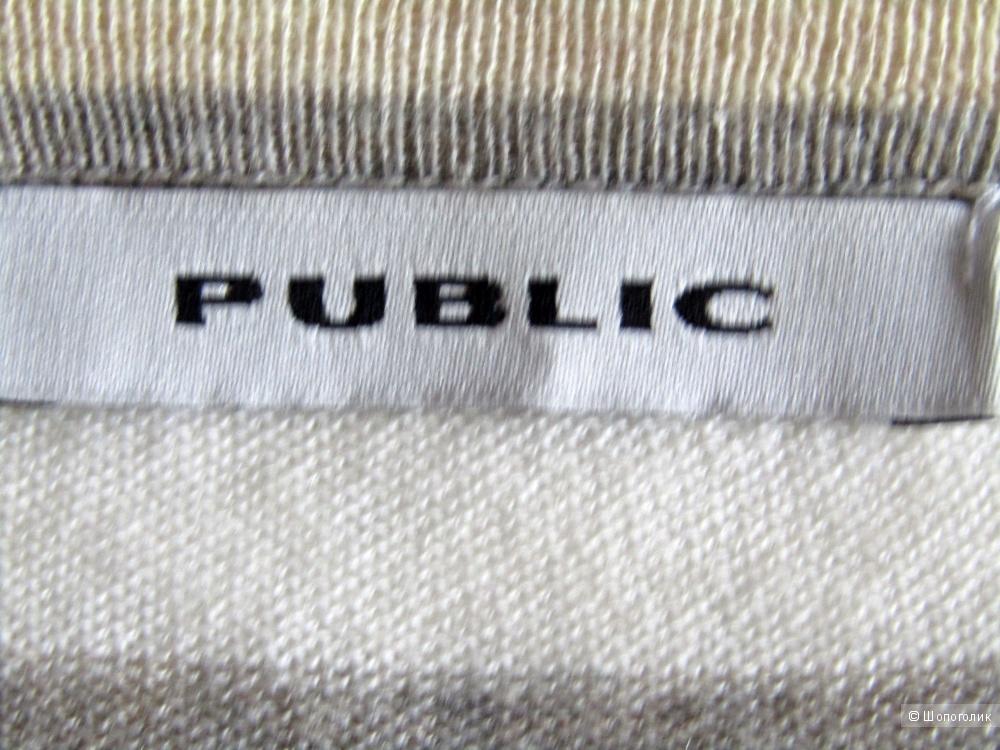Кардиган Public размер 46/48
