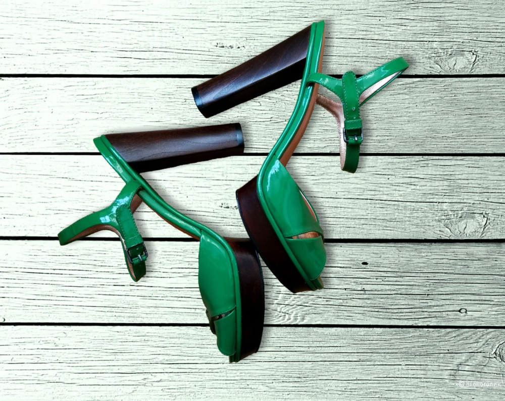 Босоножки. Туфли. Marc by Marc Jacobs. 37/36,5