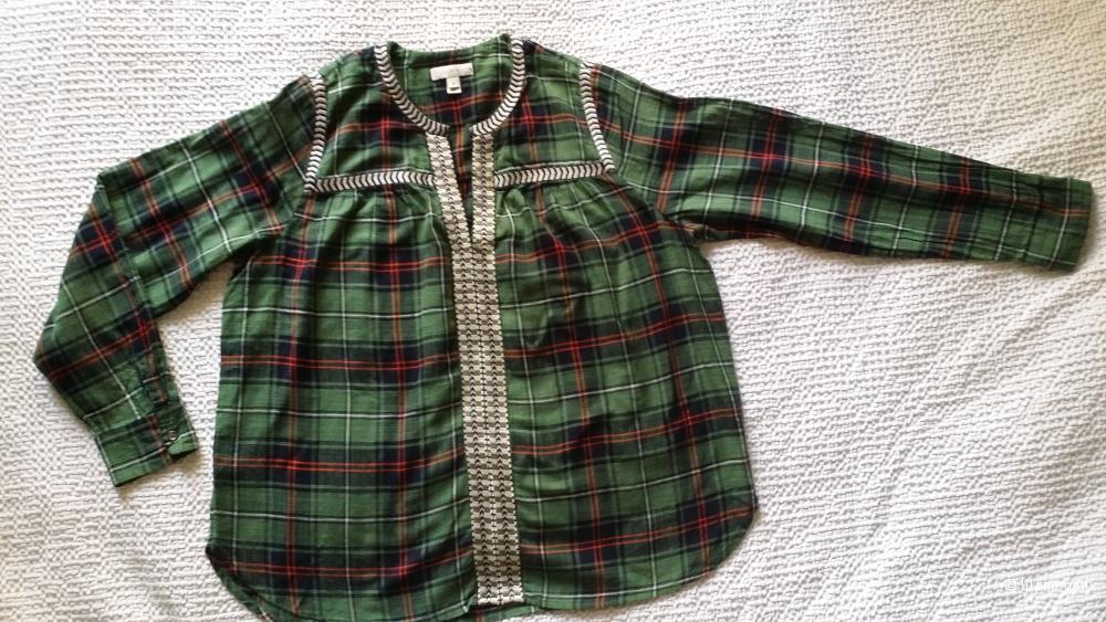 Блуза J.Grew , дизайнерский 8