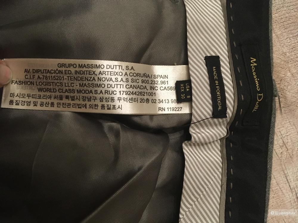 Брюки Massimo Dutti, размер М