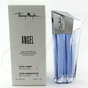 Парфюм.вода ANGEL Thierry Mugler 100мл тестер