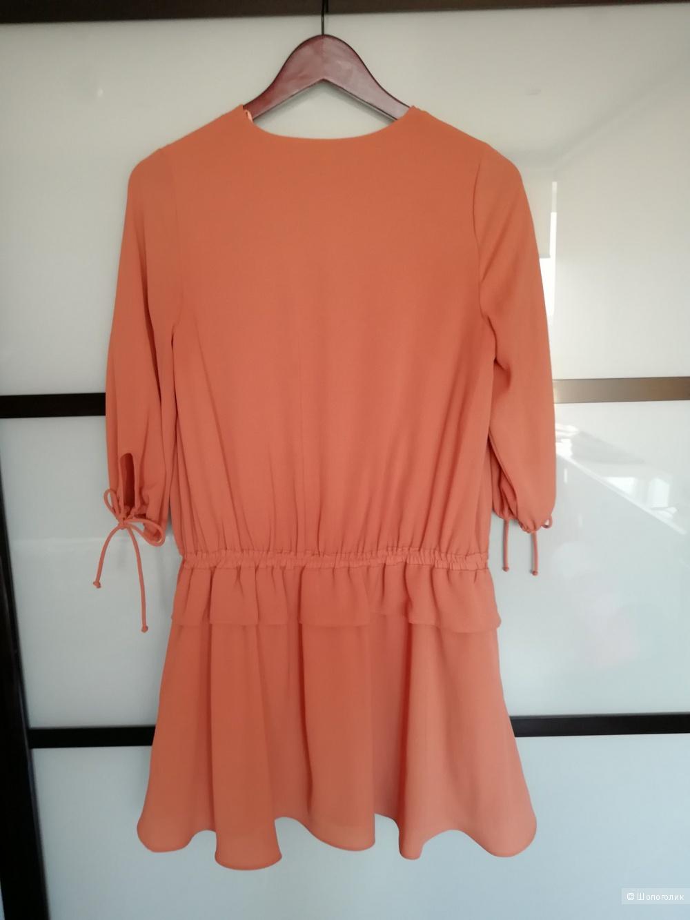 Mango платье размер S/M