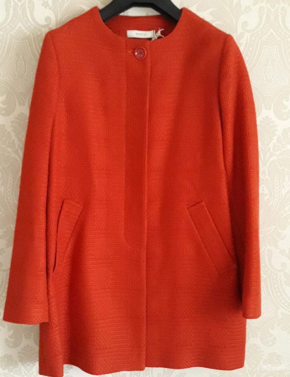 Лёгкое пальто Sessun,  42-44