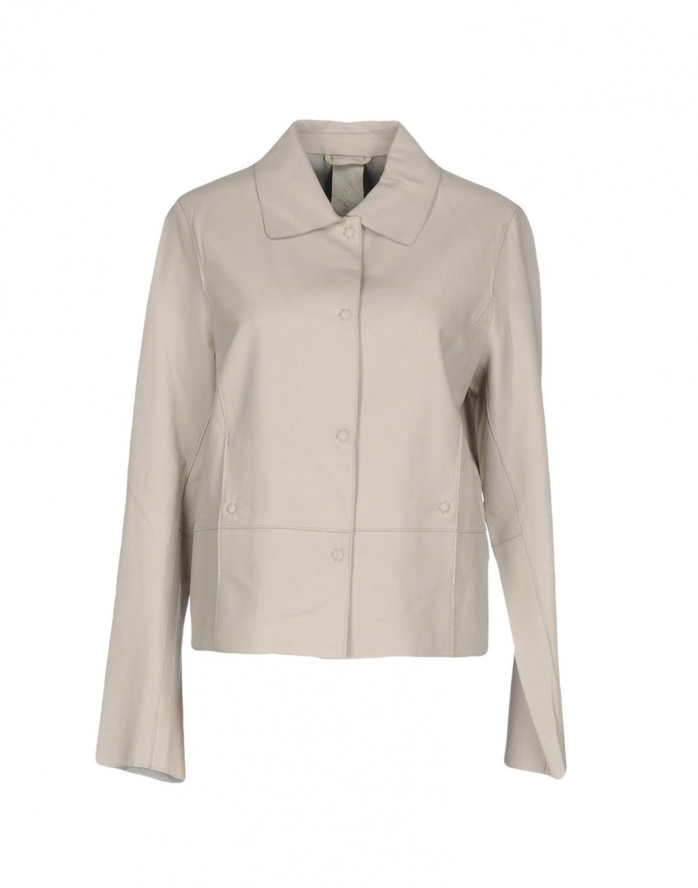 Кожаная куртка EDGE 44-46росс