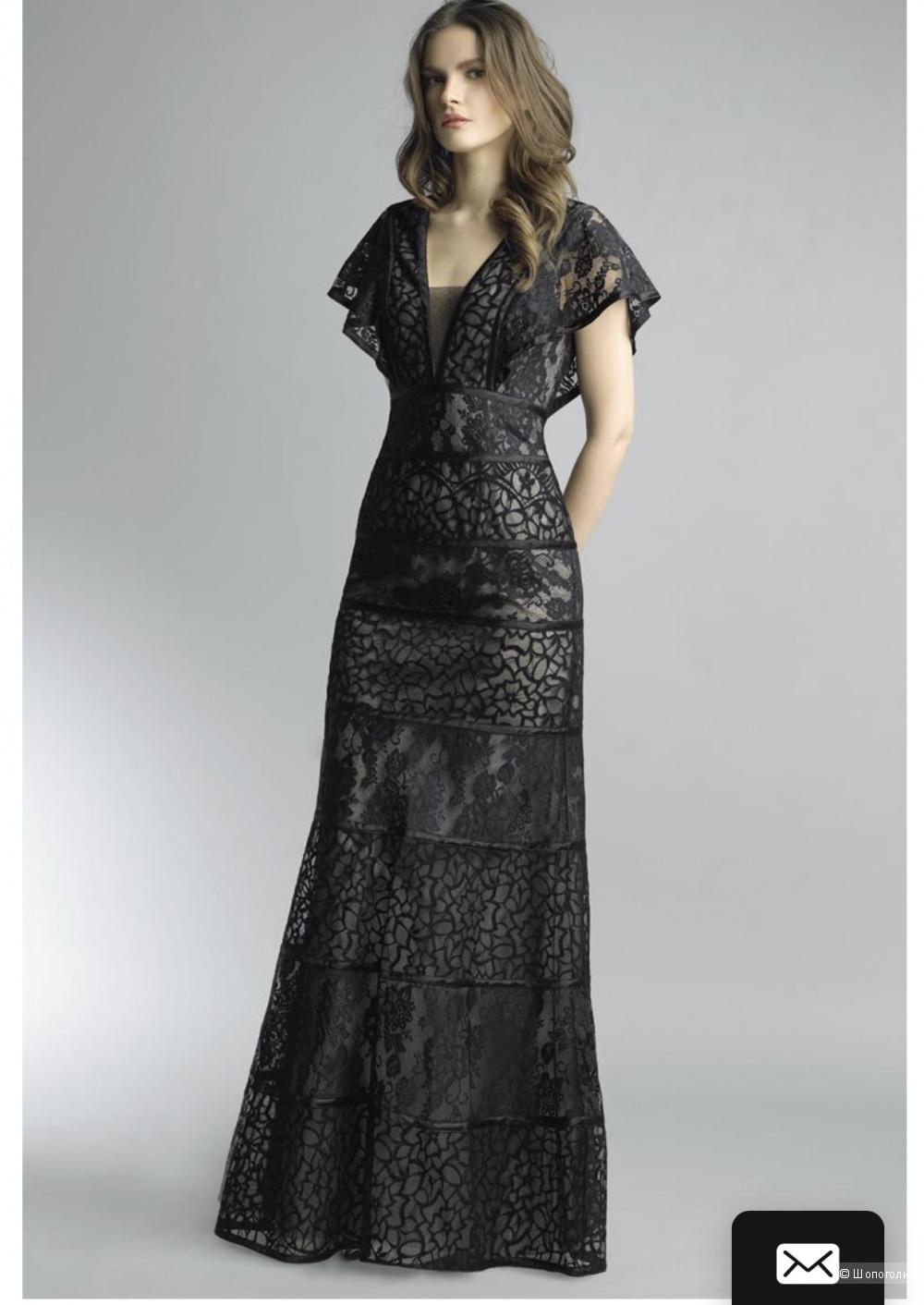 Платье basix black label 4usa/44/s-m