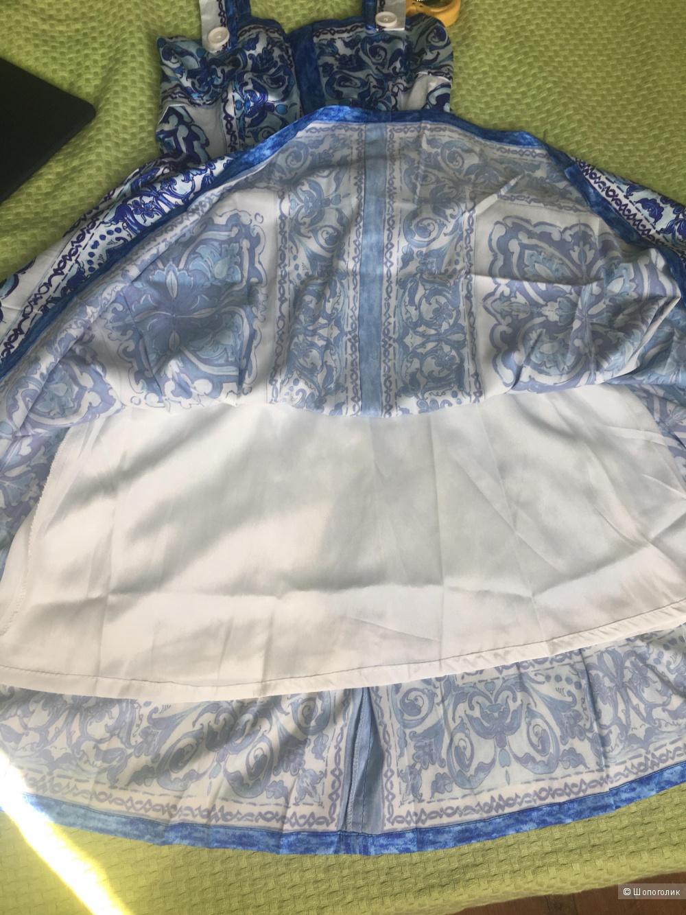 Платье,no name,44 размер.