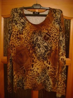 Джемпер, СN-G Collection, размер XL