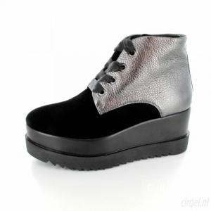 Кожаные ботинки Ralet размер 38
