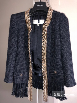 Пиджак Elisabetta Franchi 40