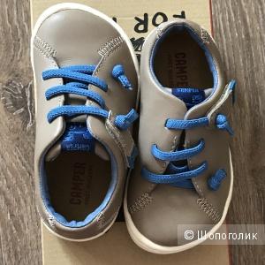 Детские ботиночки Camper 23 размер
