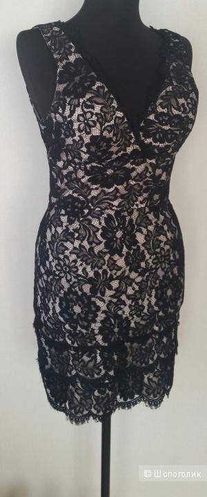Платье Single, 2 ой размер