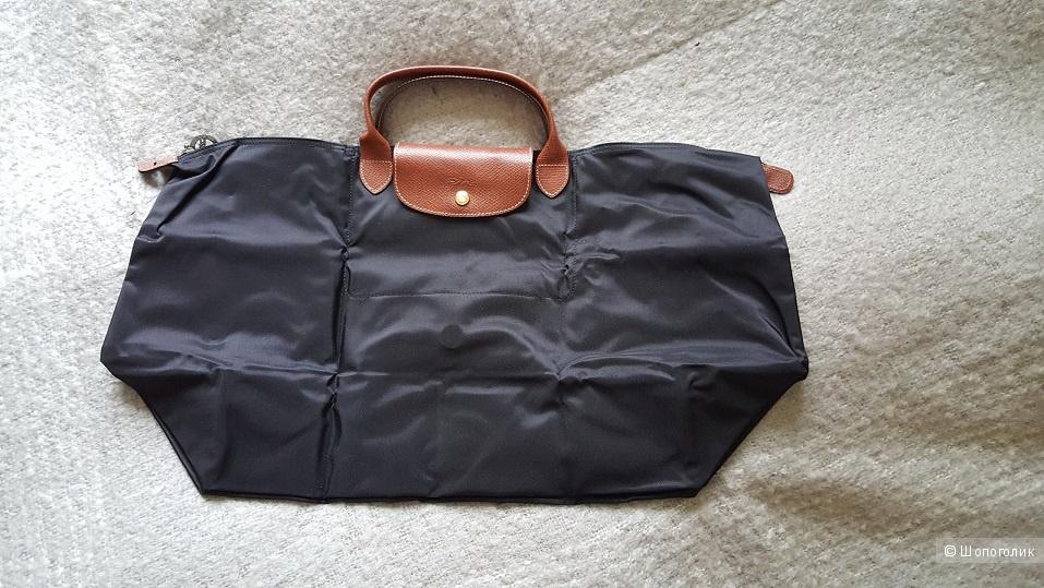 a40e6564ff97 Сумка дорожная Longchamp Le Pliage, размер L, в магазине Другой ...