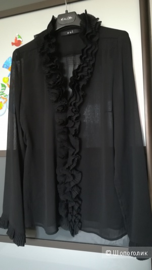 Блузка OUI размер 44