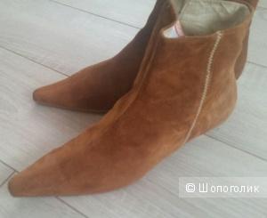 Ботинки Gianni Gregori , 42.5 - 43