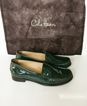 Мокасины Cole Haan 6,5 US