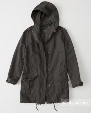 Куртка парка Abercrombie and Fitch, размер L