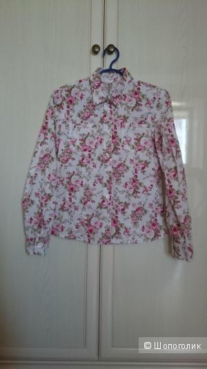 Рубашка Gloria Jeans,  размер 10-11