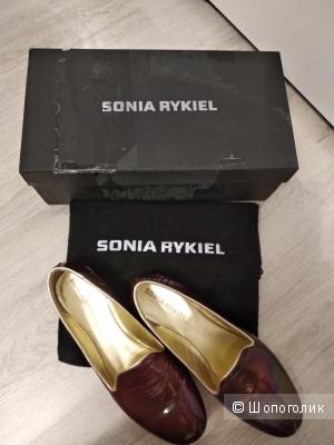 Мокасины Sonia Rykiel, 38,5 евр.разм, новые