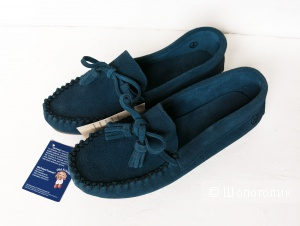 Мокасины Peace Moccasin 7,5 US