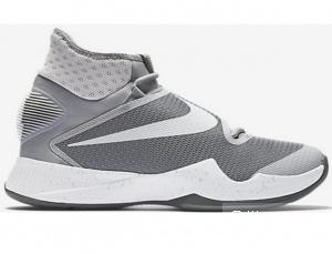 Мужские баскетбольные кроссовки Nike Zoom Hyperrev US10.5
