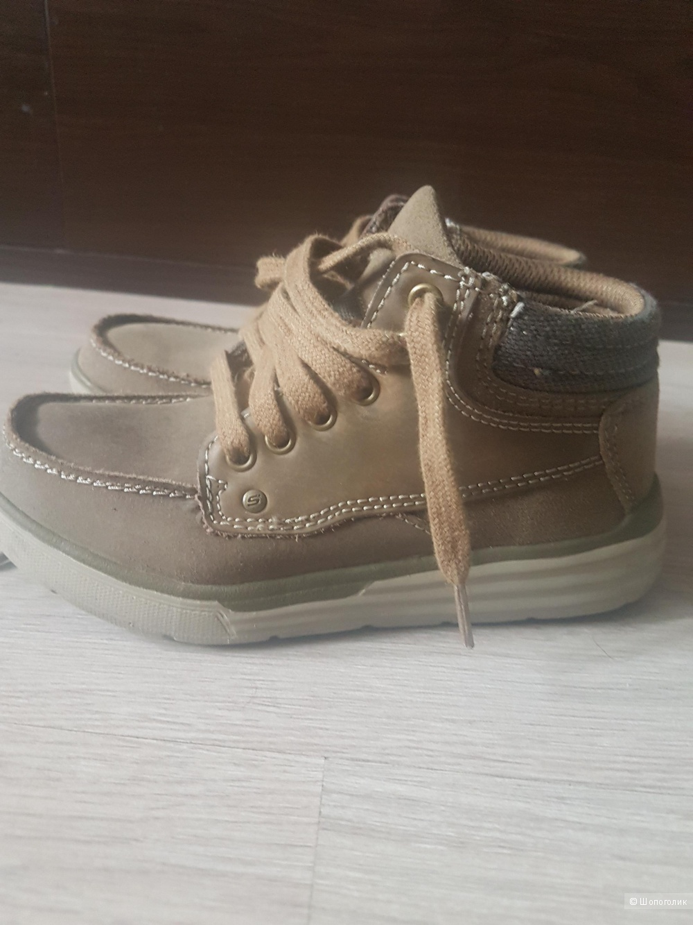 Ботинки Skechers 28 размер