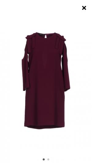 Платье Anna Rita N 42 размер