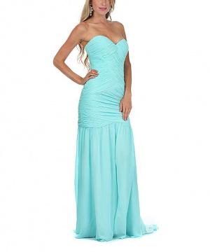 Платье MY Fashion XS S