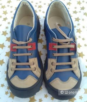 Кроссовки для мальчика Dpam 36 размер