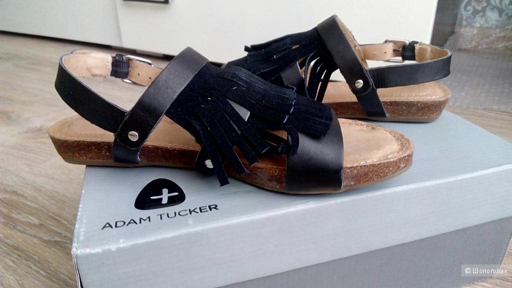 Сандалии Adam Tucker, размер US 5,5