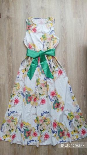 Платье No name, размер 46-48