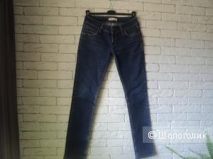 Джинсы женские Levis 473 skinny fit, размер 30/34