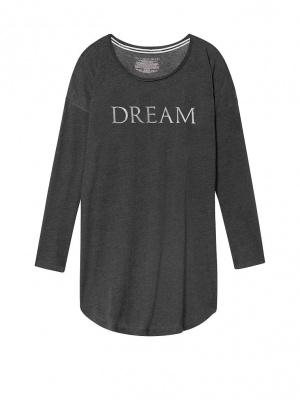 Пижама или туника / майка для сна Victoria`s Secret М